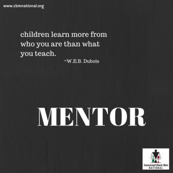 mentormonthcbm